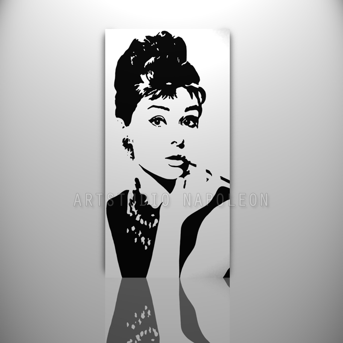 301 moved permanently - Cuadro audrey hepburn ...