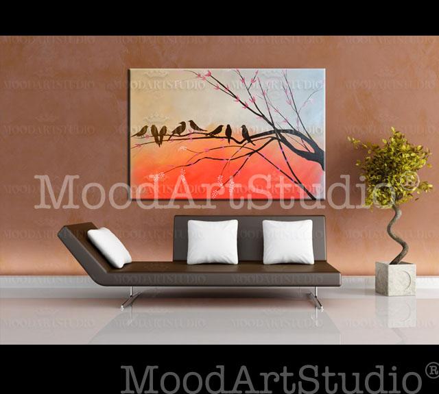 Cuadro estilo moderno art studio napoleon - Cuadros estilo moderno ...