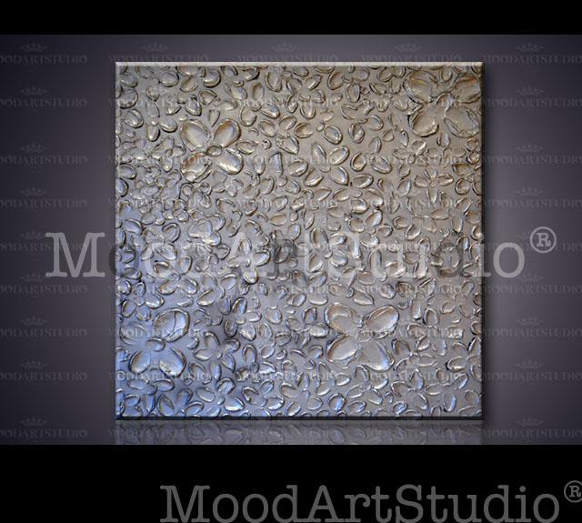 Cuadro En Relieve Estilo Moderno Art Studio Napoleon - Cuadros-en-relieve-modernos